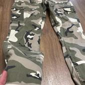 Новые штаны пояс 42 поб 50 (48) пролет
