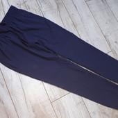 Спортивные легкие штаны в синем цвете 38 euro, crivit, германия