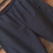 Черные спортивные шорты бриджи бермуды fila оригинал 56 58