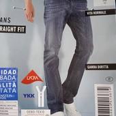 Модные стильные джинсы от livergy р.56