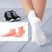 ⚘лот 3 пары! Качественные функциональные спортивные носки серии актив Tchibo германия размер 39/42