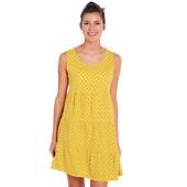 ☘ Лот 1 шт ☘ Жіноча сукня з мереживом макраме від Gina Benotti (Німеччина), розмір xl