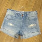 Джинсовые шорты на подростка или худенькую девушку