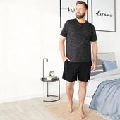 ❤️Livergy Германия❤️летние комфортные шорты на основе хлопка XL