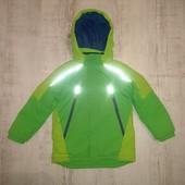 Куртка H&M на 7-8л,р.128