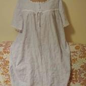 ночная рубашка пог. 68
