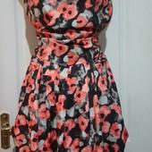 Платье летнее. Собирай лоты!