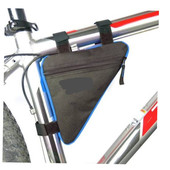 велосипедная треугольная сумка Actiwell на раму