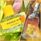 67ml⭐Mango Skin⭐-бесконечное наслаждение! Сочная манго покорит Ваше сердце!Стойкость супер!