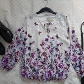 Красивая новая блуза ! УП скидка 10%