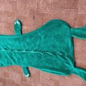 Плед хвостик проводила, Meradiso , велсофт