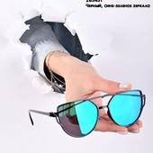 Женские очки, яркие и красивые, отличный аксессуар на лето.