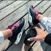 Стильные кроссовки. 36р - 23см.