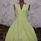 Новое женское платье Miss Selfidge, размер м