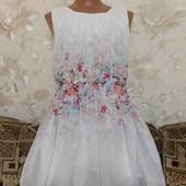 Шикарное женское платье, размер М