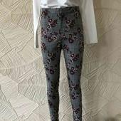 esmara.стильные брюки евро ,40+6