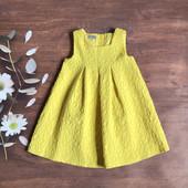 Нарядное платье Next размер 98