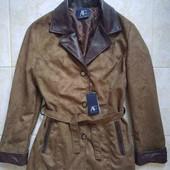 класна куртка AC, made in Italy