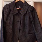 Курточка-пиджачок от Apostrophe, M