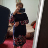 Очень классное платье на королевские формы