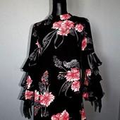Качество! Шикарное платье от Bisous Project, новое состояние