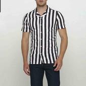Тениска котоновая от C&A на XL