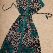 Платье сарафан лето XХL красивое забираем