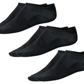 Три пары! Функциональные носки Crivit Германия размер 41/42