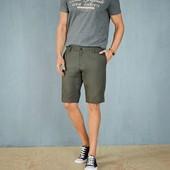 Отличные коттоновые мужские шорты Livergy Германия размер 46