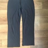 Легкие спортивные штаны ,поб 47-64