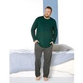 мужская пижама, домашний комплект livergy германия, р. 4хl 68/70