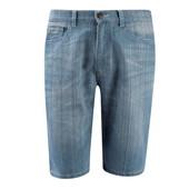 Мужские джинсовые шорты Lee Cooper Washed Denim Shorts оригинал