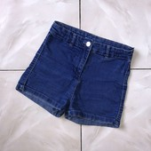 Стоп ,стильно и модно❤ Фирменные джинсовые шорты,11/13 лет❤ Много лотов!