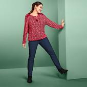 ☘ Моделюючі фігуру штани Tchibo (Німеччина), розмір наш: 44-46 (38 євро)