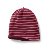 ☘ Якісна яскрава двостороння шапочка, органічний бавовна Tchibo (Німеччина), р. універсальний