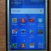 Телефон Samsung на две сим - карты