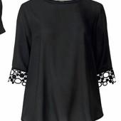 ЧЧ2.красивая женская блуза !Esmara.