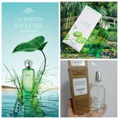 67мл.Hermes Un Jardin Sur Le Nil-искристый и освежающий дарит позитив и вдохновение!лот фото 1