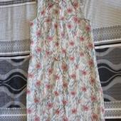 Платье лён Esmara р.S(36)