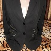 ❤Стильный пиджак с замочками ☆В идеале!