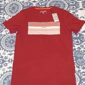 Стильная футболка от Jack&Jones S-M