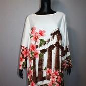 Качество! Шикарное супер легкое платье от бренда TU, новое состояние