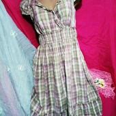 ❤️☀️❤️Летнее платье, хлопок, Германия. Состояние новой вещи.