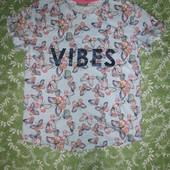 Нова футболка для підлітка Розм 158-164