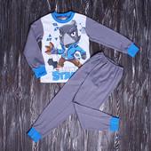 Пижама Бравл старз размеры 110-126