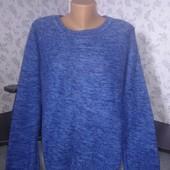 Женский свитер, размер 52