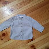 Модна рубашка F&F. Стан ідеал