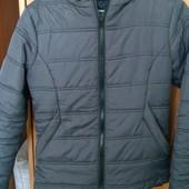Куртка Деми 46 размер