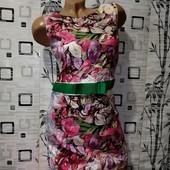 ❤️Новое, эксклюзивное платье натуральный котон хлопок без подкладки ❤️