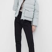 Дутая куртка , размер xxs,xs, s, m, L , XL Sinsay, модель оверсайз